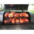 Коптильная установка-гриль барбекю Marshall Oklahoma