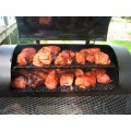 Коптильня-барбекю-гриль Marshall Arizona