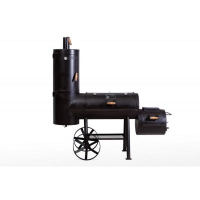 Макси-коптильня-гриль-барбекю Marshall Smokers Durango