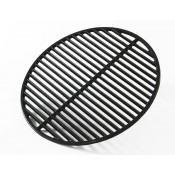 Чугунная решетка для гриля L Big Green Egg Cast Iron Grid (диаметр 46 см)