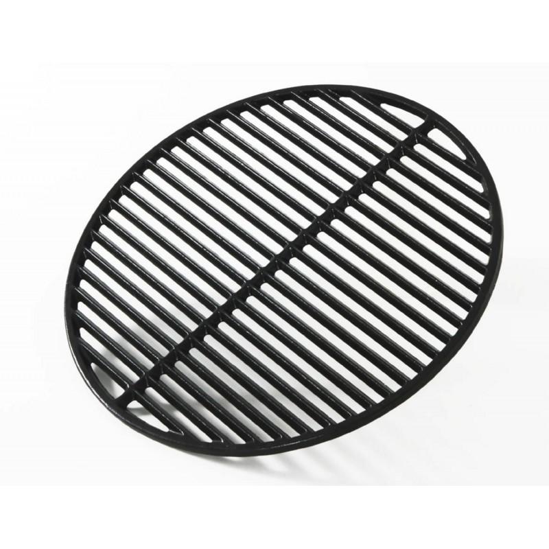 Чугунная решетка для гриля M Big Green Egg Cast Iron Grid (диаметр 38 см)
