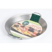 Сковорода стальная Big Green Egg Paella Grill Pan (L, XL)