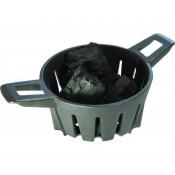 Корзина чугунная Broil King Для удобного розжига угля