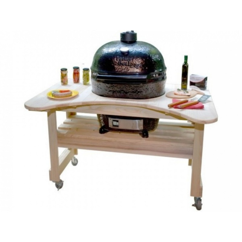 Стол кипарисовый Primo для Primo XL и LARGE