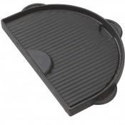 Сковорода чугунная в форме полумесяца Primo для Primo Oval XL