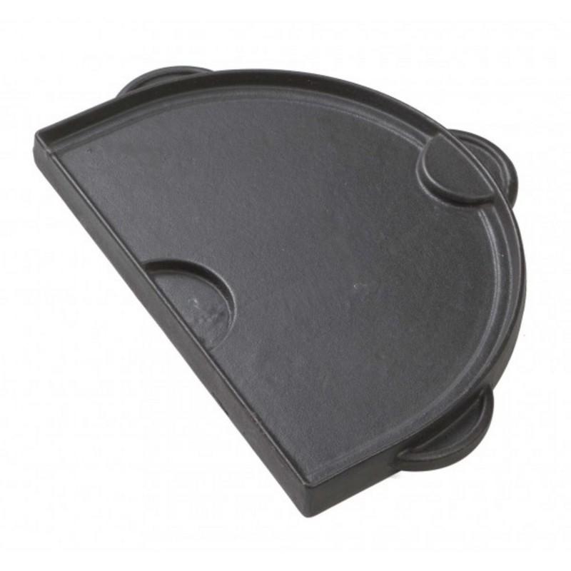 Сковорода чугунная в форме полумесяца Primo для Primo Oval Junior