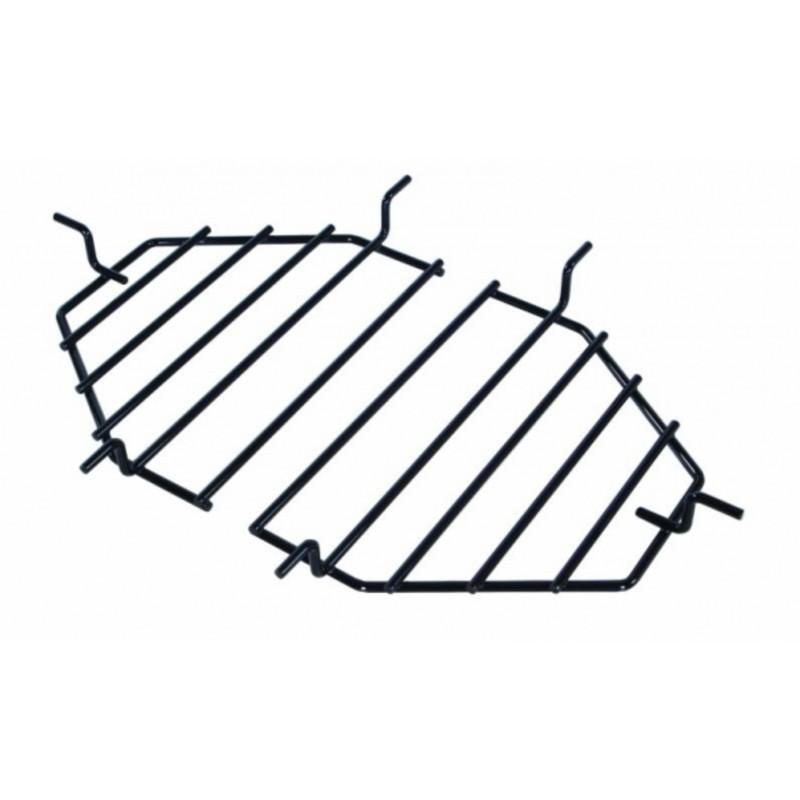 Полка для рефлектора и под емкость для стекания жира для Primo Oval Junior