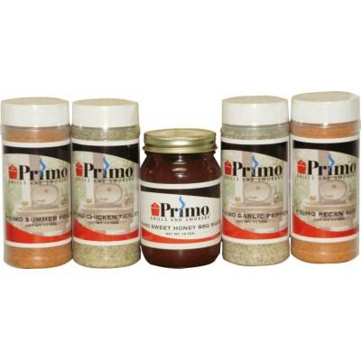 Приправа для мяса Primo Peach Summer by John Henry