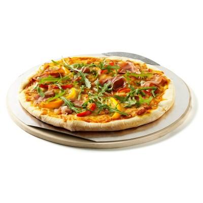 Противень для пиццы круглый Weber Pizza Stone (36,5 см)