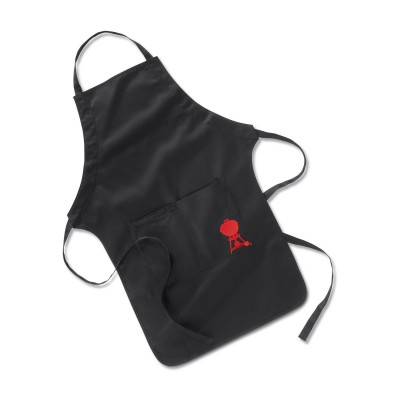 Фартук Weber Black Barbecue Apron