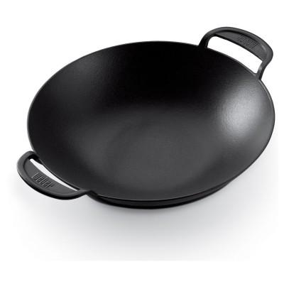 Вок-казан Weber Weber Original Gourmet BBQ System-Wok