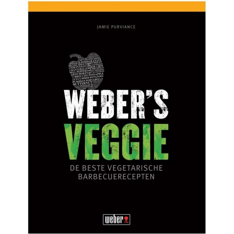Книга Weber Weber: Овощи