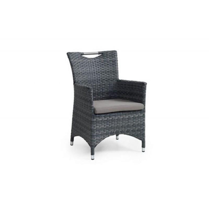 Кресло плетеное Brafab Edinburgh