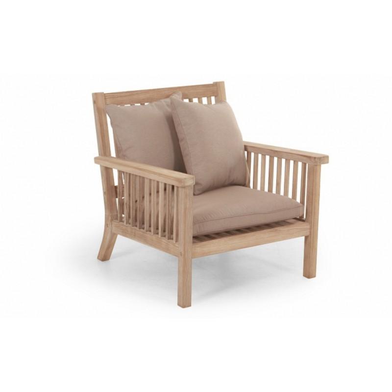 Кресло Brafab CECILIA