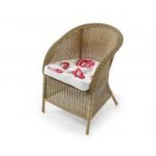 Кресло плетеное Brafab MAGDA NATUR