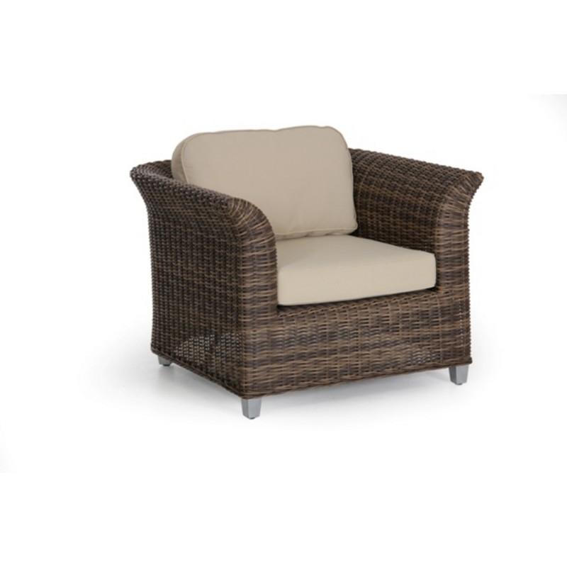Кресло плетеное Brafab Palmas