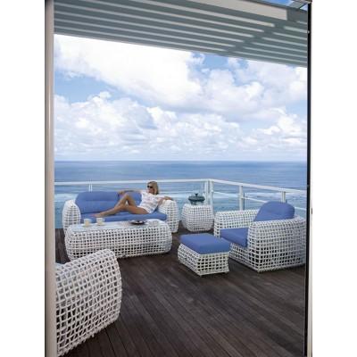 Кресло с подушками Skyline Design DYNASTY 22381