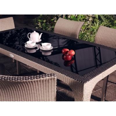 Обеденный стол большой Bellarden Орхидея