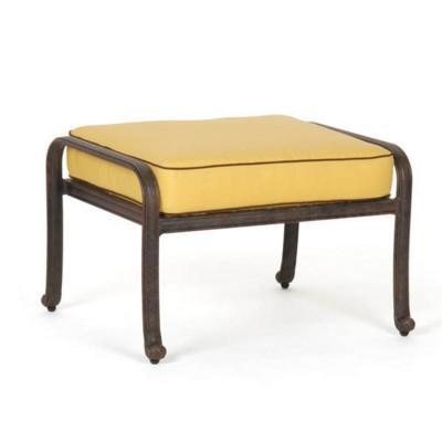 Пуфик с мягкой подушкой Вишневый садъ Классик