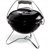 Smokey Joe Premium 37 (черный) Угольный гриль