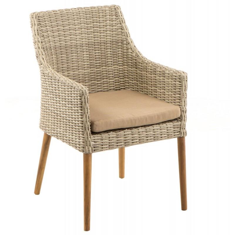 Плетеное кресло Faro