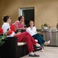 Кухонный модуль с раковиной