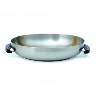 Cковорода-вок (круг) COBB