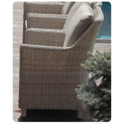 ТОСКАНА Кресло в комплекте мебели
