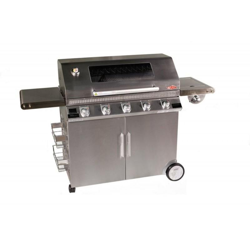 Гриль газовый BeefEater BBQ Discovery 1100s (5 горелок)