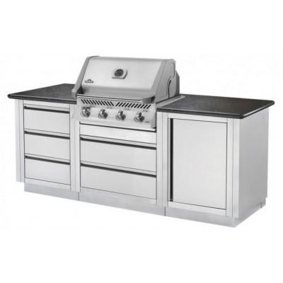 Летняя кухня модульная Napoleon Oasis™-100/BILEX- 485