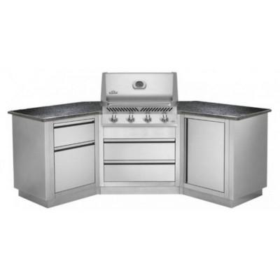Летняя кухня модульная Napoleon Oasis™-200/BILEX- 485