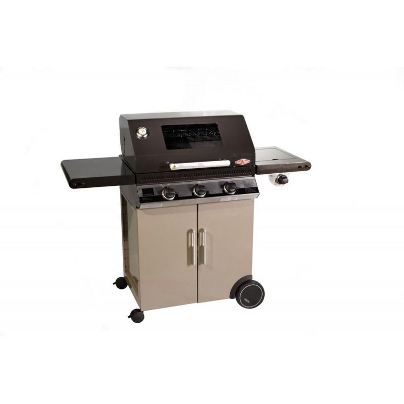 Гриль газовый BeefEater BBQ Discovery 1100e (3 горелки)