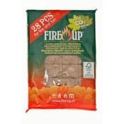Брикеты для розжига Fire Up (28 таб.)