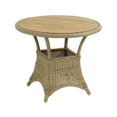 Стол плетеный Brafab MAGDA