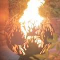 Очаг Kvadro (Языки пламени)