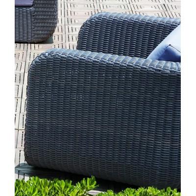 Плетеное кресло STOCKHOLM