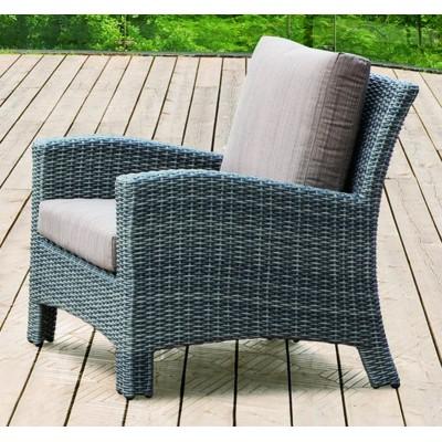 Плетеное кресло GRACE