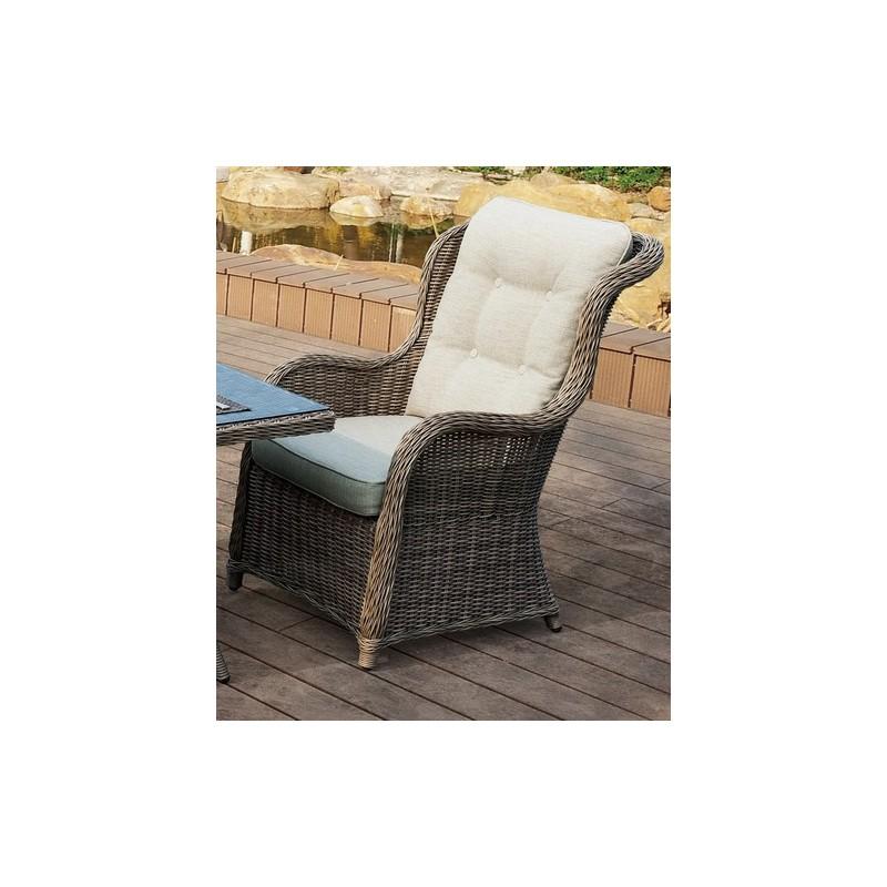 Плетеное кресло GENEVA
