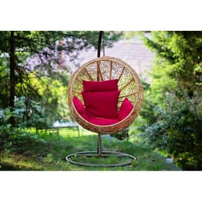 Подвесное кресло Жаку