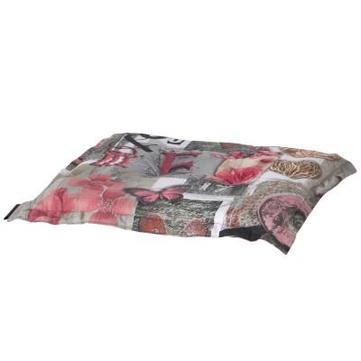 282-DR Декоративная подушка