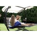 Подвесное кресло гамак для двоих WAVE (ожидается поступление)