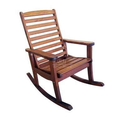 Кресло-качалка Solberga