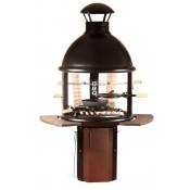 Lappigrill BBQ Дровяной гриль