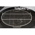 Гриль угольный Tundra Grill HD Black