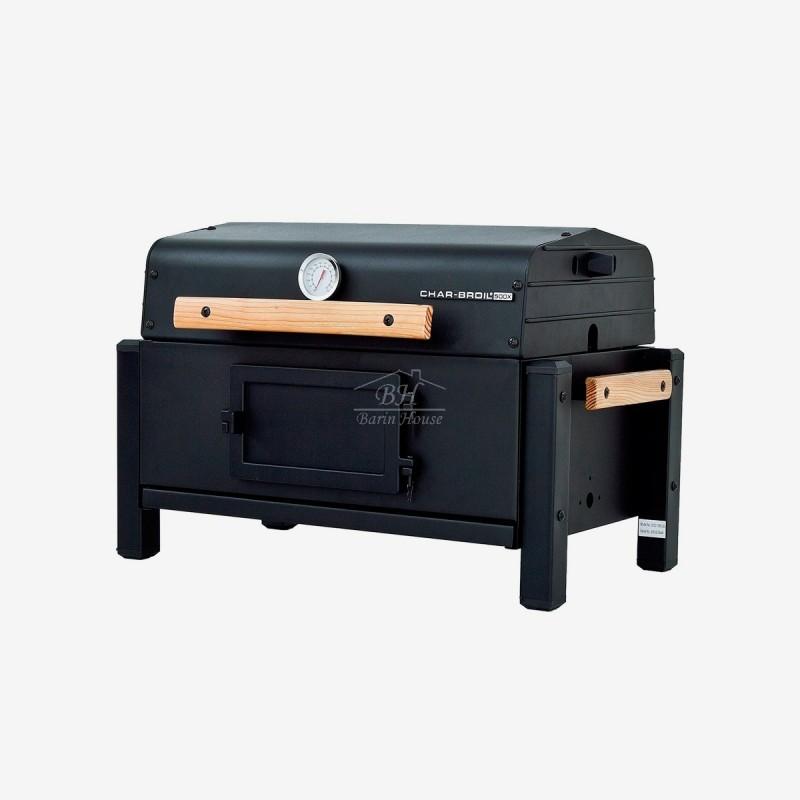Угольный гриль Char-Broil Portable CB500X