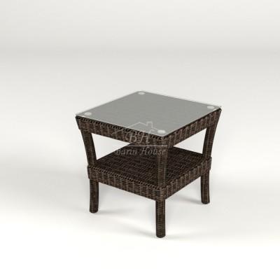 """Кофейный столик """"Малага Классик"""" малый"""
