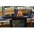 Гриль угольный Tundra Grill BBQ High Black