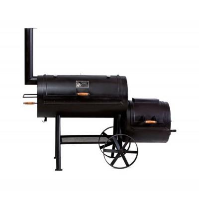 Marshall Smokers Oklahoma Коптильная установка-гриль барбекю