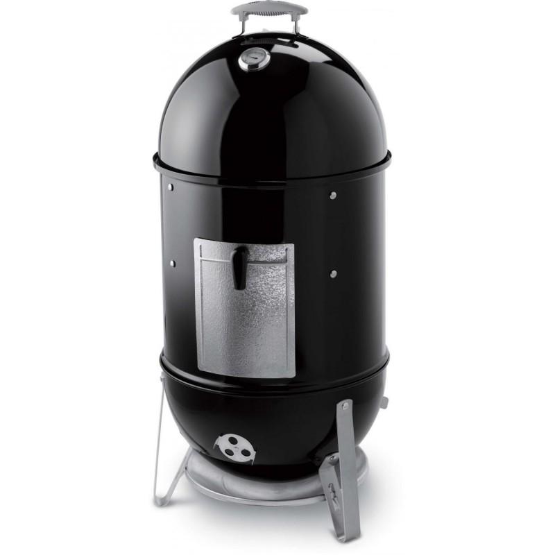 Коптильня Weber Smokey Mountain Cooker 47