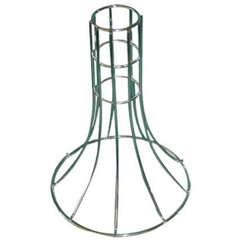 Металлический держатель для индейки Big Green Egg Verticale Turkey Roaster
